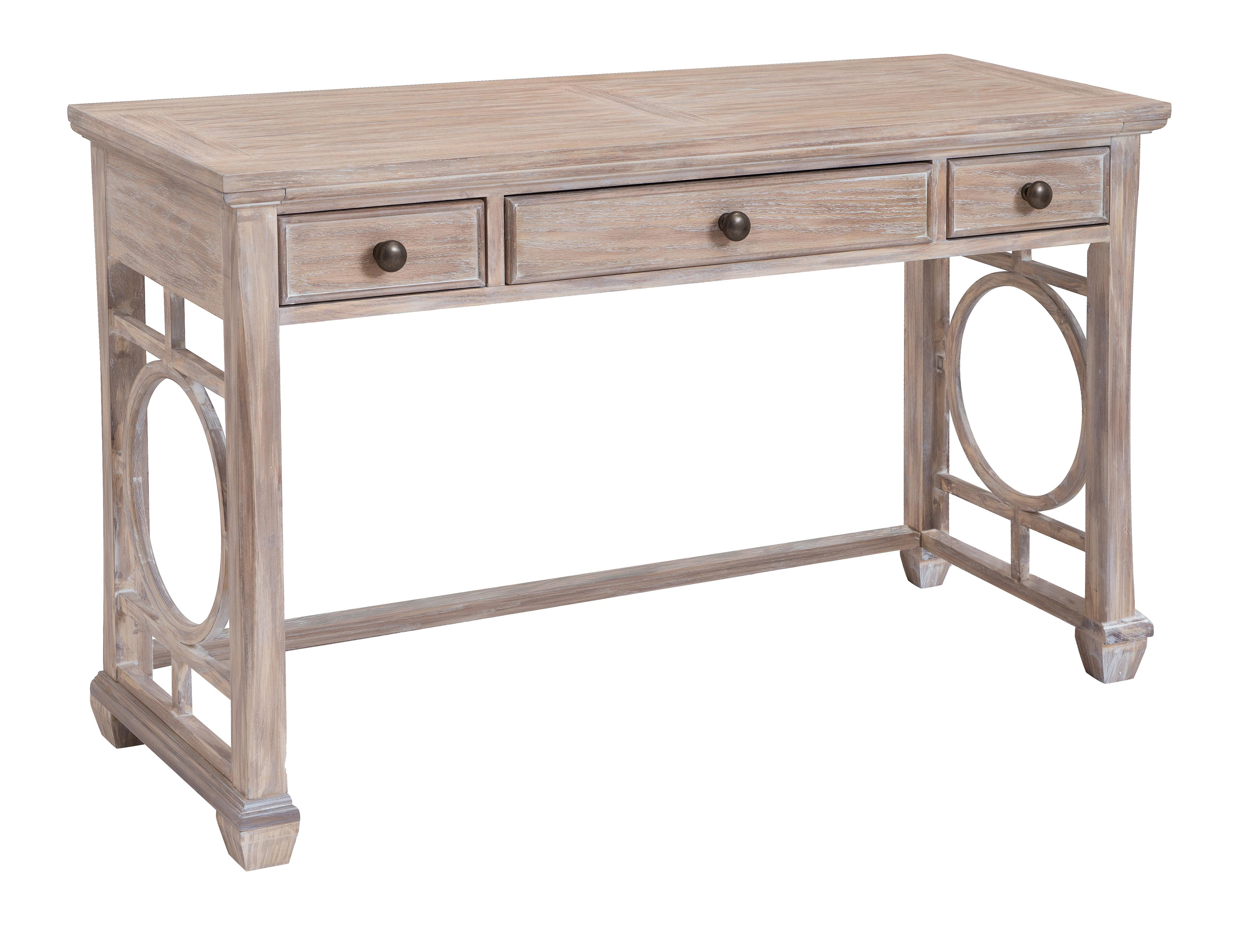 Magnussen Home Lana Rectangular Sofa Table - Item Number: T3045-73