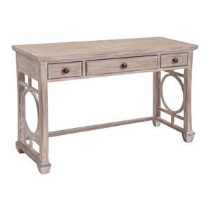Magnussen Home Lana Rectangular Sofa Table
