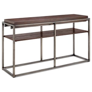 Magnussen Home Linville Rectangular Sofa Table