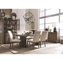 Magnussen Home Granada Hills Casual Dining Room Group - Item Number: D4592 Dining Room Group 2