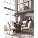 Magnussen Home Granada Hills Casual Dining Room Group - Item Number: D4592 Dining Room Group 3