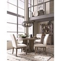 Magnussen Home Granada Hills Casual Dining Room Group - Item Number: D4592 Dining Room Group 5