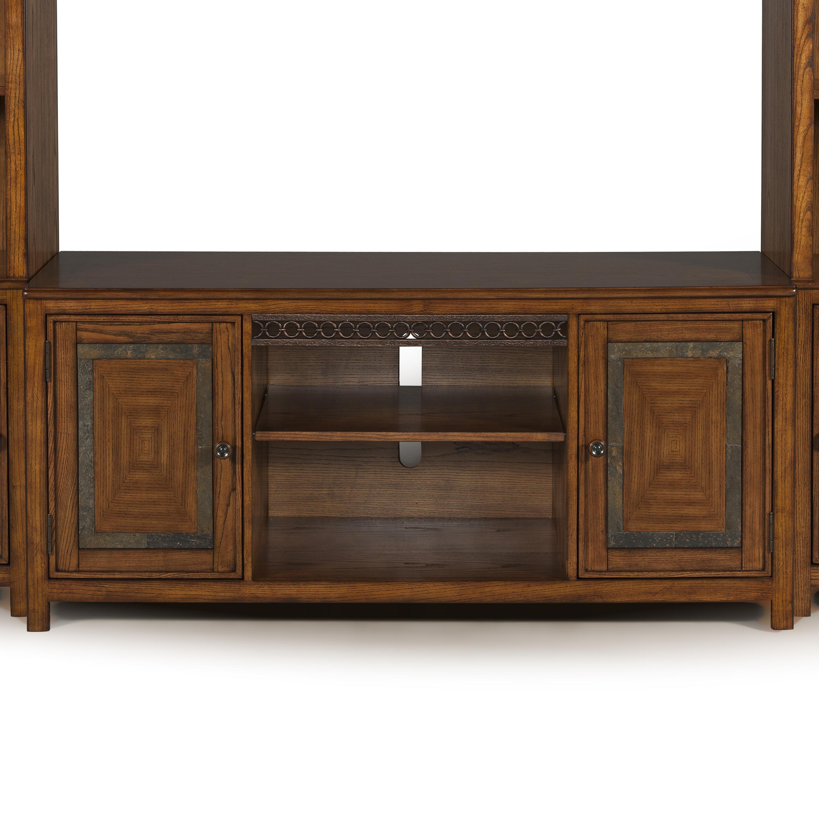 Magnussen Home Madison TV Console - Item Number: E1125-05