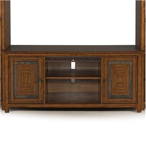Magnussen Home Madison TV Console