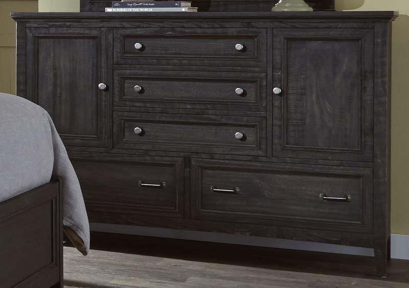 Silver Lake Dresser