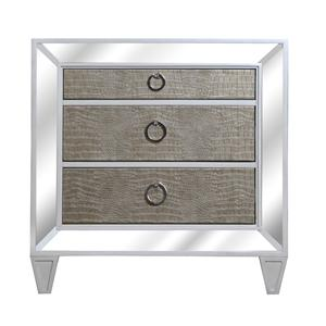 Magnussen Home Monroe Drawer Nightstand