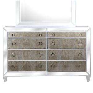 Magnussen Home Monroe Drawer Dresser