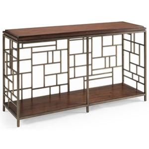 Magnussen Home Murdock Sofa Table