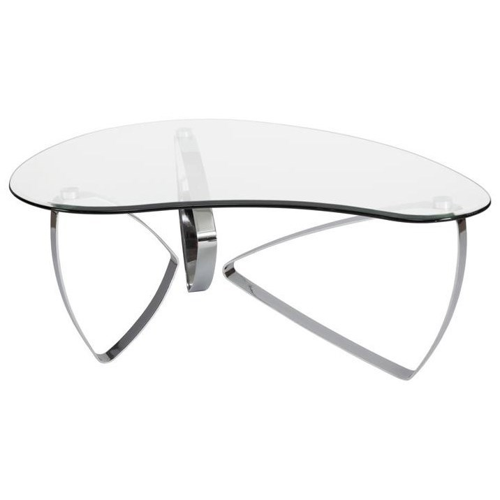 Magnussen Home Nico Cocktail Table - Item Number: T3507-62