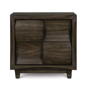 Magnussen Home Noma Drawer Nightstand