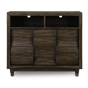 Magnussen Home Noma Media Chest
