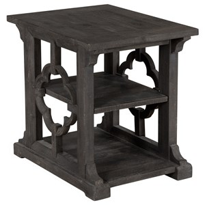 Belfort Select Norwood MH End Table