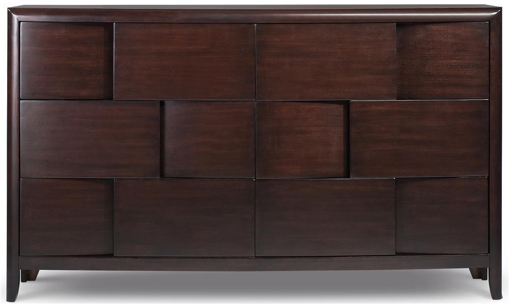 Magnussen Home Nova Dresser - Item Number: B1428-20