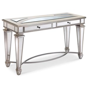 Magnussen Home Novella Rectangular Sofa Table