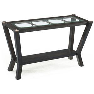 Magnussen Home Olvera Rectangular Sofa Table