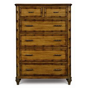 Magnussen Home Palm Bay Drawer Chest
