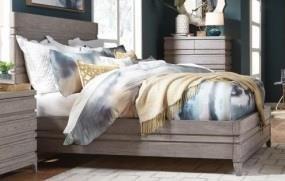 Palomino King Bed