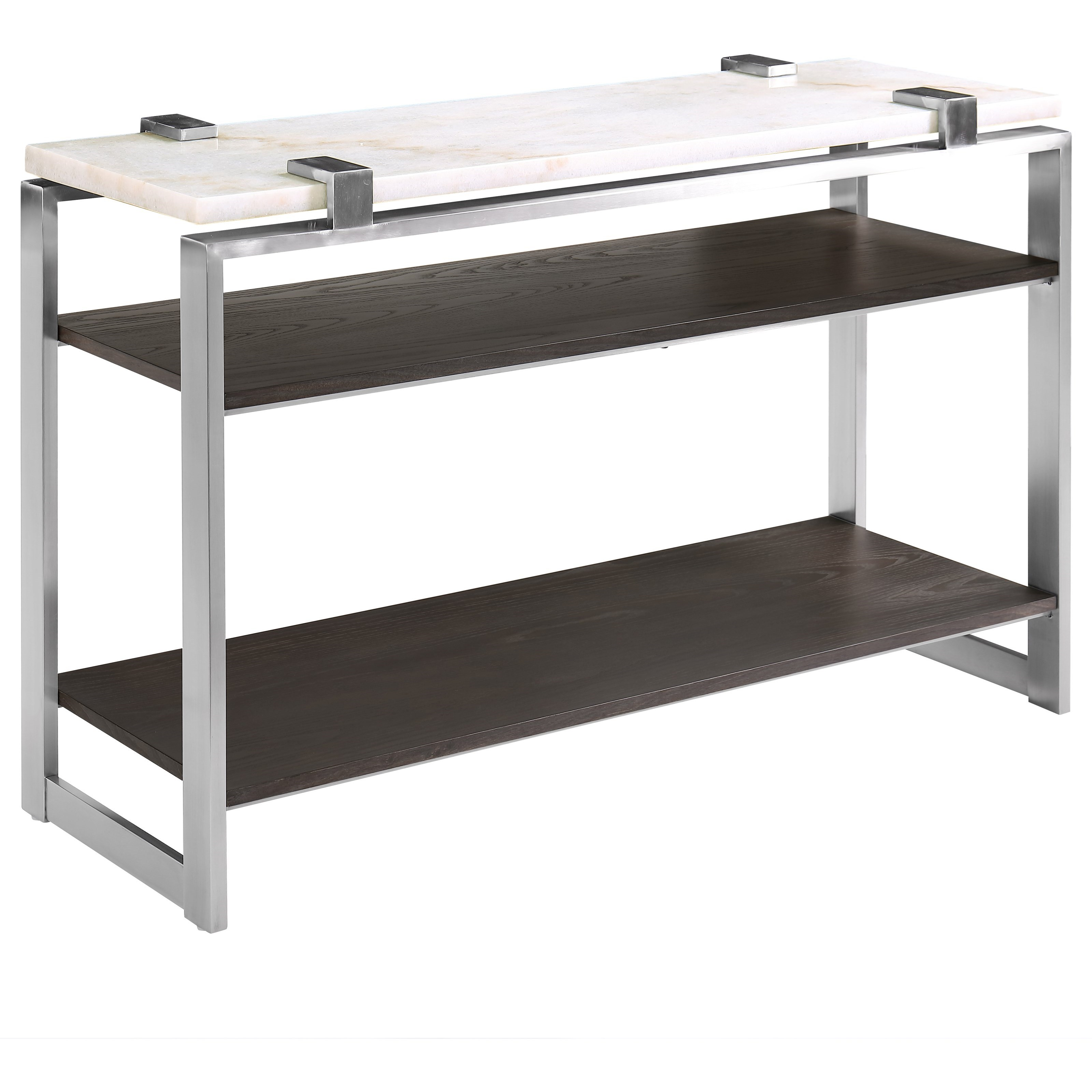 Paradox Sofa Table by Magnussen Home at Baer's Furniture