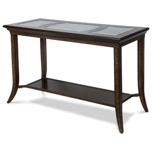Magnussen Home Parsons Rectangular Sofa Table