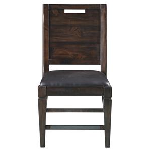 Belfort Select Pine Hill Dining Side Chair