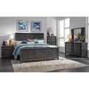 Magnussen Home Proximity Heights Bedroom King Bedroom Group - Item Number: B4450 K Bedroom Group 2