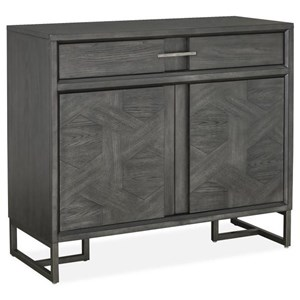 Magnussen Home Proximity Heights Bedroom Media Chest