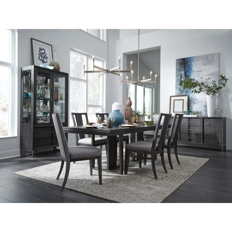 Magnussen Home Proximity Heights Dining Curio China
