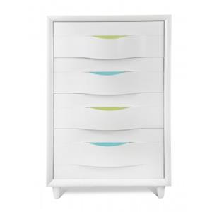 Morris Home Furnishings Rainbow City Rainbow City Chest of Drawers