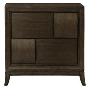 Magnussen Home Ribbons  Drawer Nightstand