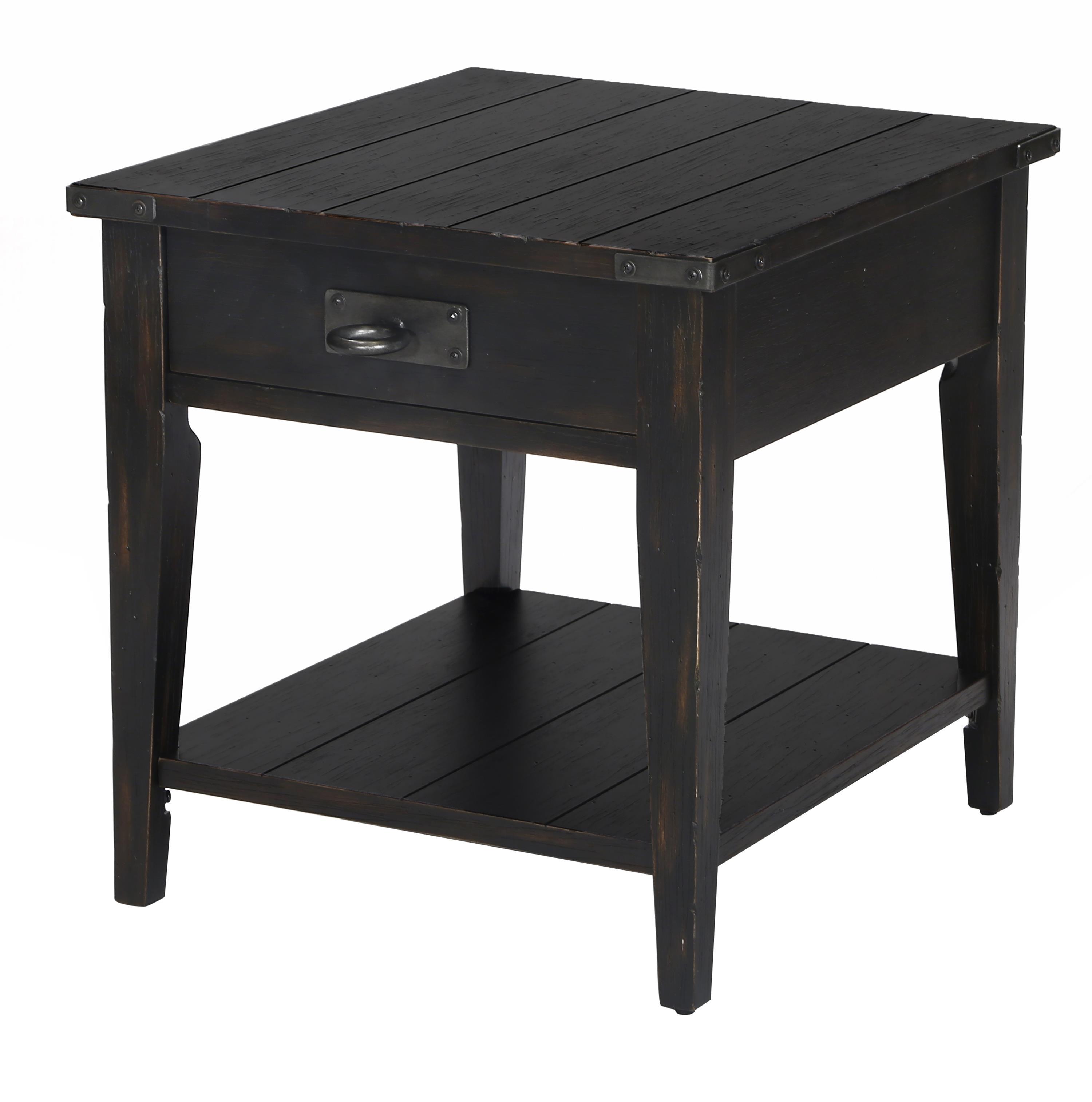 Belfort Select Sheffield End Table - Item Number: T3165-03