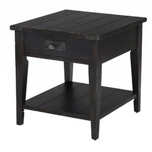 Belfort Select Sheffield End Table