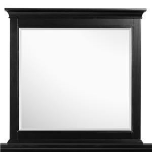 Magnussen Home Bradley Landscape Mirror