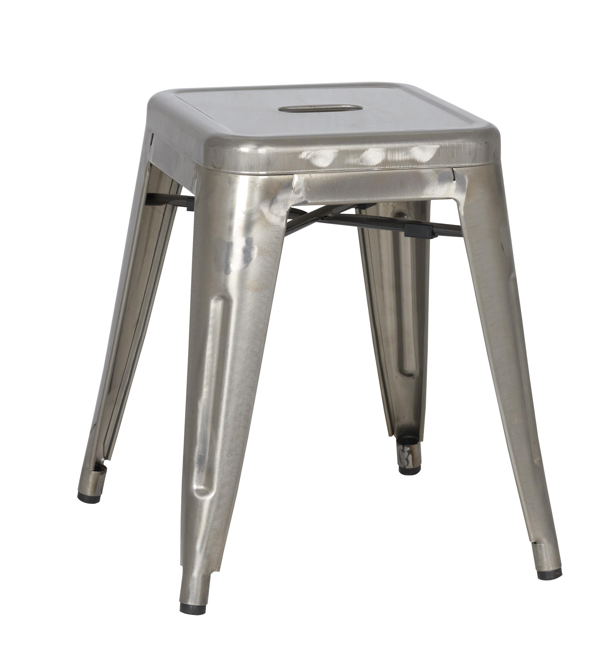 "Belfort Select Stovall Dining Stool 18"" - Item Number: D2508-86"