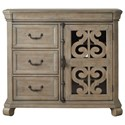 Magnussen Home Tinley Park Media Chest - Item Number: B4646-36