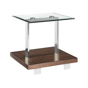 Morris Home Furnishings Trenton Trenton End Table
