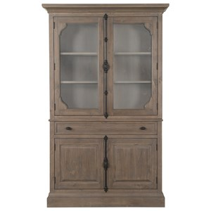 Robinson Home Collection Trinity MH Curio China Cabinet