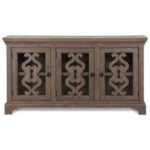 Robinson Home Collection Trinity MH Server