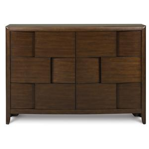 Next Generation by Magnussen Twilight  Drawer Dresser