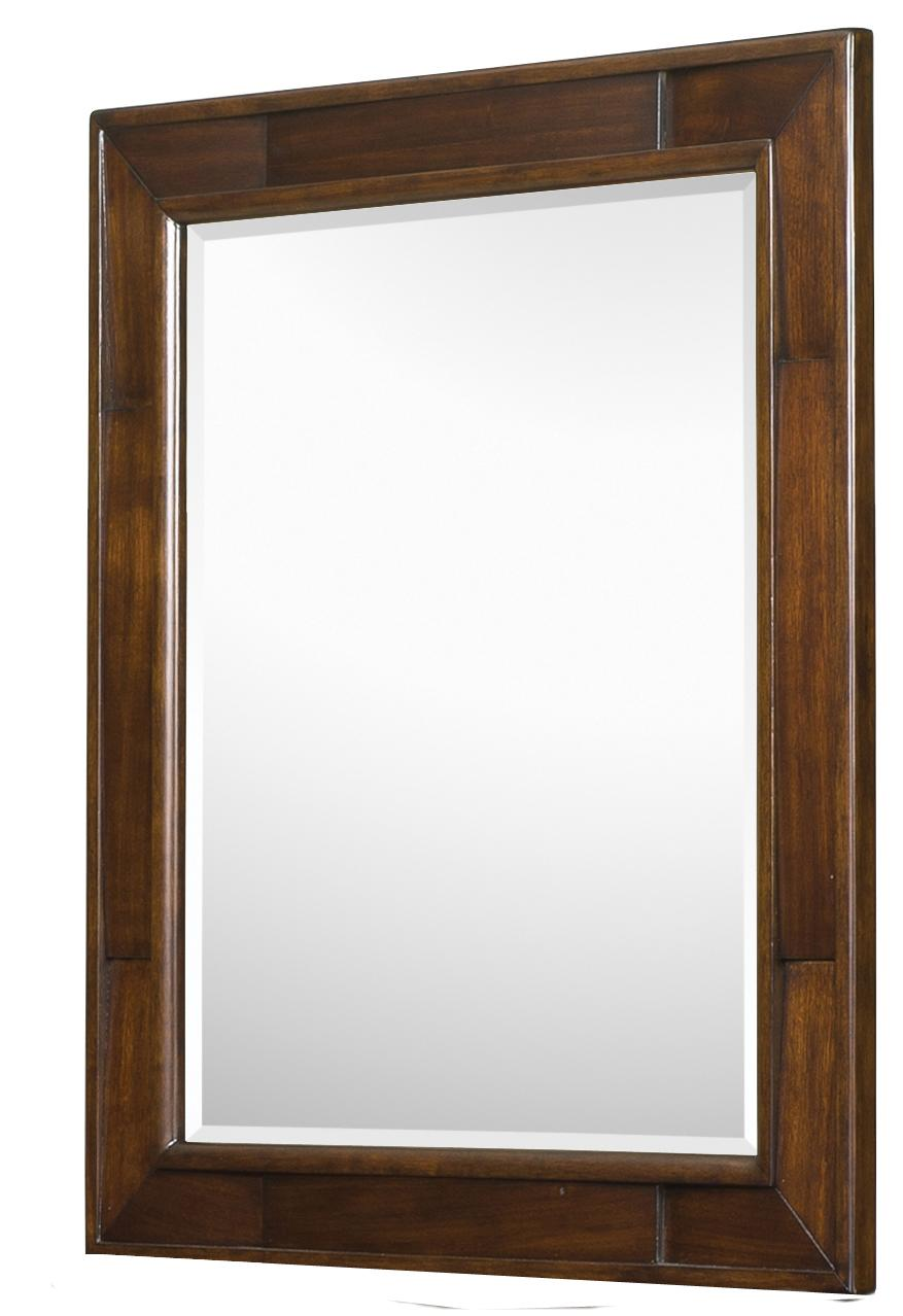 Belfort Select Youth Twilight  Portrait Mirror - Item Number: Y1876-42