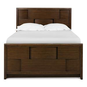Next Generation by Magnussen Twilight  Twin Panel Bed