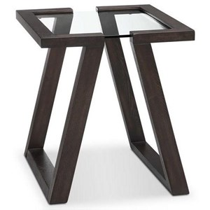 Belfort Select Visby Rectangular End Table