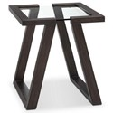 Magnussen Home Visby End Table - Item Number: T4505-03