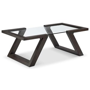 Belfort Select Visby Rectangular Cocktail Table