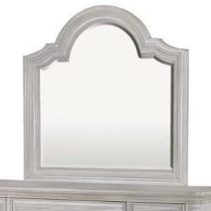 Magnussen Home Windsor Lane Landscape Mirror