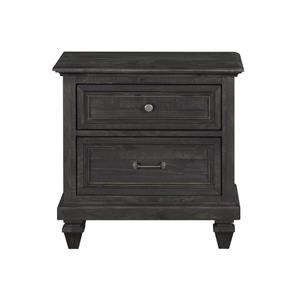 Magnussen Home Calistoga Nightstand