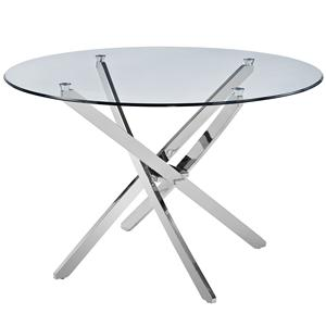 Magnussen Home Zila Dining Table