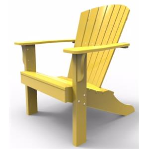 Malibu Outdoor Living Malibu Outdoor Furniture Adirondack Chair