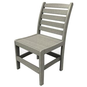 Malibu Outdoor Living Malibu Outdoor Furniture Maywood Side Chair