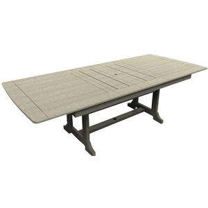 Malibu Outdoor Living Malibu Outdoor Furniture Napa Extension Table