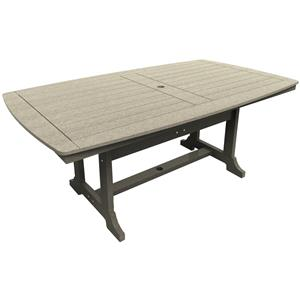Malibu Outdoor Living Malibu Outdoor Furniture Napa Dining Table